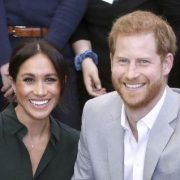 "Meghan Markle si Harry – cartea ""exploziva"" la care lucreaza in secret"
