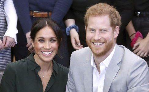 Prinţul Harry spune că s-ar putea muta cu familia în Africa