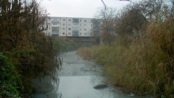 Proiect finanțat din fonduri europene pentru canalul Mureșel