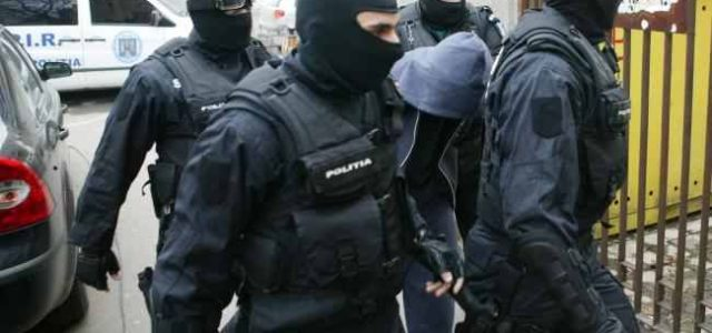 Percheziții de amploare în Arad și alte 35 de județe, la mai multe firme de pariuri