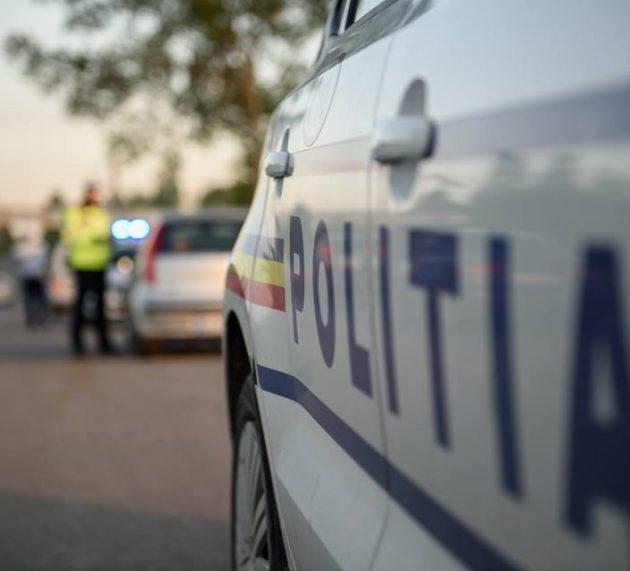 Bărbat din Lipova prins de polițiști cu alcoolemie și fără permis de condus