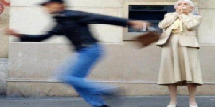 Jaf în plină stradă. O femeie din Arad a rămas fără banii din portofel