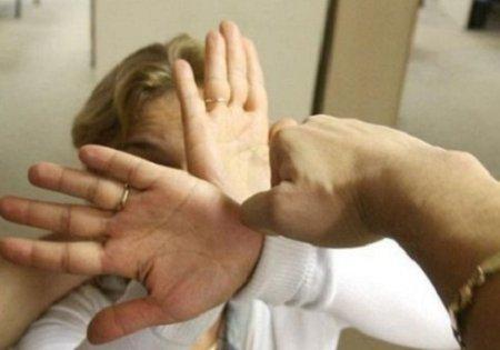 Ordin de protecție provizoriu pentru un arădean care și-a lovit soția