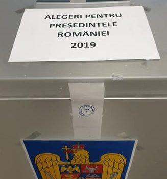 Aproximativ 90.000 de cetăţeni români au votat, până sâmbătă la ora 10,00, în diaspora