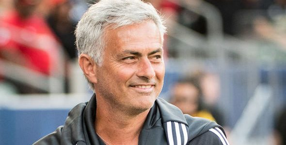 Jose Mourinho, noul antrenor al lui Tottenham