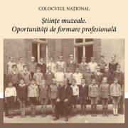"""""""Științe muzeale. Oportunități de formare profesională"""". Colocviu Național, la Muzeul de Artă Arad"""