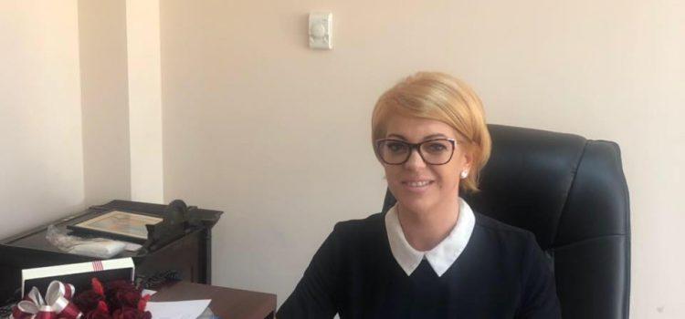 Anca Stoenescu a demisionat din funcția de inspector școlar general adjunct