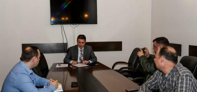 Primăria și ADR Vest au semnat un acord de finanțare în valoare de aproape 50 de milioane de euro
