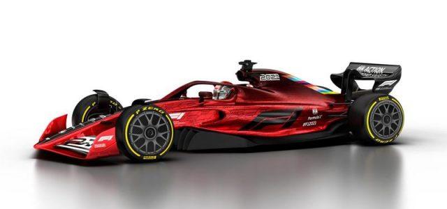 Formula 1 și noutățile pentru 2021