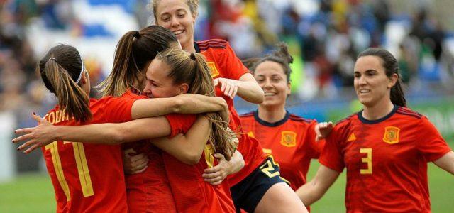 Fotbalistele din Spania declanşează o grevă pe termen nelimitat