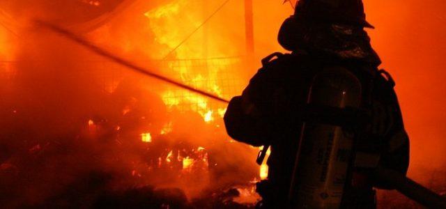 Peste 500 de incendii la nivel național, într-o lună și jumătate