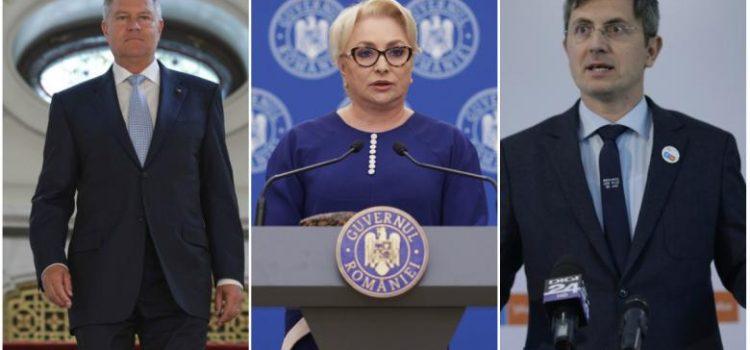 Rezultatele alegerilor prezidențiale, după numărarea a 100% din voturi din România și din străinătate: Klaus Iohannis – 37,79%, Viorica Dăncilă – 22,33%, Dan Barna, 14,94%