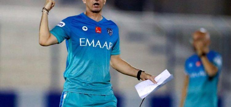 Răzvan Lucescu a câştigat Liga Campionilor Asiei cu Al Hilal
