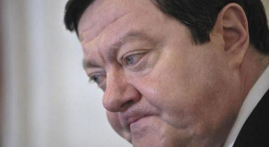 A murit Sorin Frunzăverde. Fostul președinte al CJ Caraș-Severin avea 59 de ani
