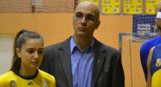 """Marcel Urban: """"Înfrângerea cu Clujul, o lecţie!"""""""