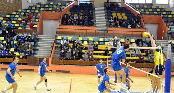 CS Pro Volei are derby cu Suceava, în Divizia A2