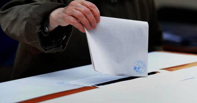 Prezidențiale 2019. A început votul în străinătate
