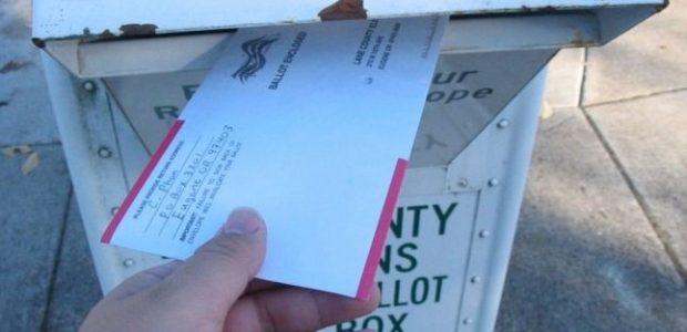 Plicurile care conțin votul prin corespondență a 15.551 de alegători au fost validate până joi