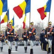 Ceremonii organizate cu prilejul Zilei Naționale a României în Arad. Programul complet