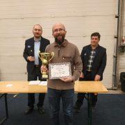 Maestrul Tamas Balla a câştigat Cupa Vados la şah