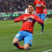 Man, decisiv în derby! Gol de poveste pentru arădean