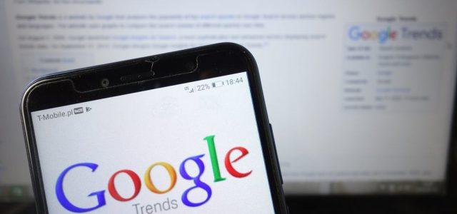 Top căutări Google în România în 2020: Coronavirus, banana bread, respectiv reţete de gogoşi