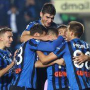 Atalanta Bergamo, surpriza optimilor Ligii Campionilor