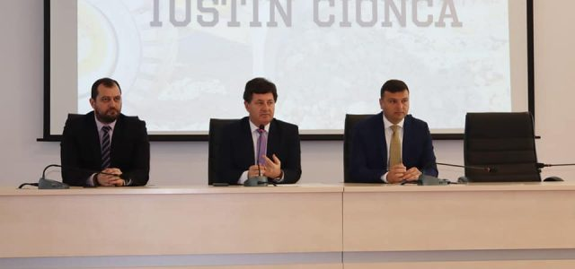 Consiliul Județean a prezentat situația la zi a drumurilor județene