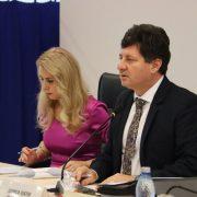 Cinci comune și-au realocat sumele primite de la Consiliul Județean Arad