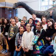 Sărbătorile de iarnă aduc vizitatorilor muzeului surprize plăcute: expoziții și evenimente pentru copii!