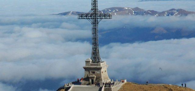 Crucea Caraiman ar putea intra, în perioada imediat următoare, în conservare
