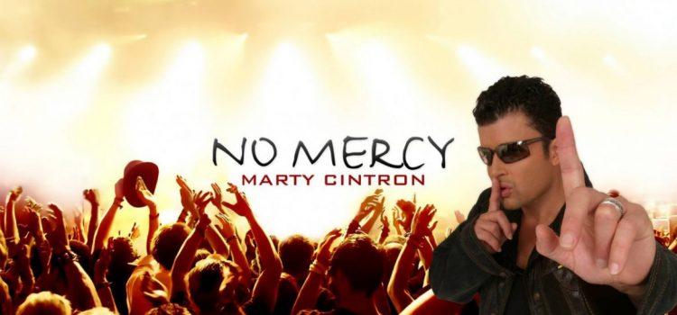 Francesco Napoli și No Mercy vor cânta de Revelion, la Arad