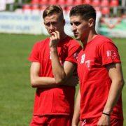 Cipri Rus şi Hlistei, campioni la turneul de la Desavoia