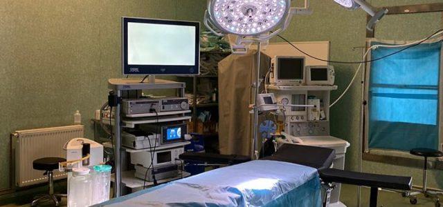 Spitalul Județean Timișoara nu mai primește pacienți din Arad la terapie intensivă