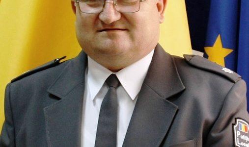 Gheorghe Stoian este noul prefect al județului Arad