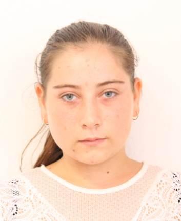 Minoră din Craiva, căutată de familie. Dacă o vedeți, sunați la 112!