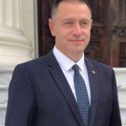 """Mihai Fifor: """"PSD solicită imperativ președintelui Iohannis să respecte decizia CCR și să desemneze un nou premier"""""""