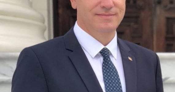 """Mihai Fifor: """"Guvernul PNL a aruncat România în haos, nimeni nu știe ce va fi după starea de urgență"""""""