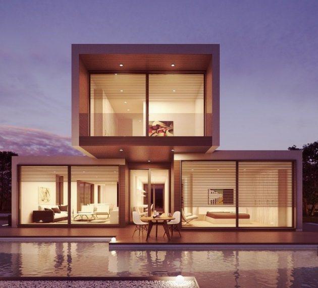 Cele mai scumpe 5 case din lume