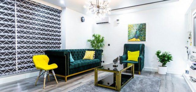 10 tendinte de decorare a casei recomandate de designerii de interior pentru 2020
