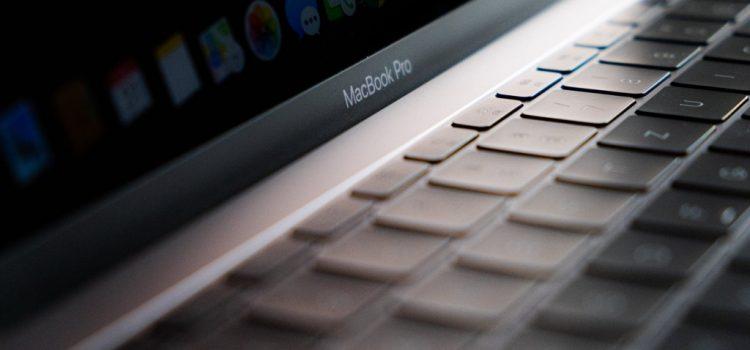 6 motive pentru care se merita asteptarea aparitiei pentru MacBook Pro 2020