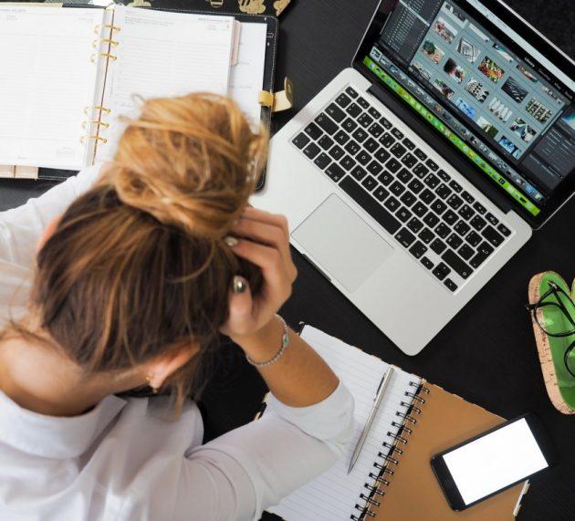 Asociatia Americana de Psihologie: cauzele stresului la locul de munca si solutii de combatere