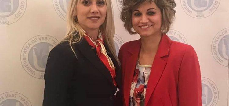 PSD Arad și-a ales conducerea feminină