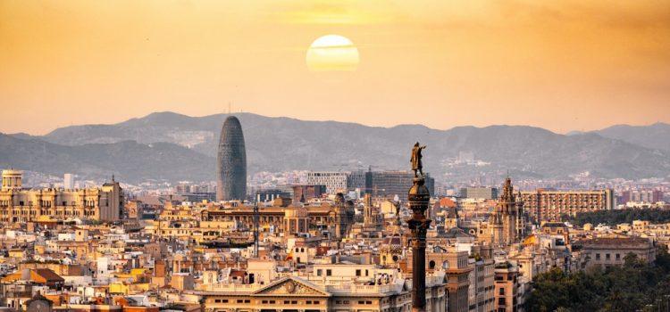 Barcelona se pregateste pentru implementarea unei zone cu emisii reduse