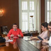 Ce deja știam! Sergiu Bîlcea îl propune pe Călin Bibarț ca și candidat la primăria Falcă!