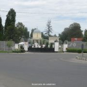 Primăria Arad: Măsuri pentru evitarea aglomeraţiei în cimitire de Ziua Morților