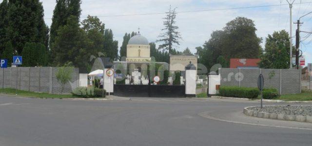 Zeci de mii de locuri de înhumare expirate, autoritățile solicită achitarea taxelor