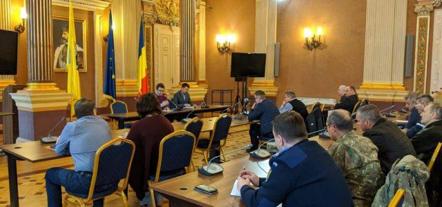 Primăria Arad suspendă o serie de activități și închide mai multe instituții