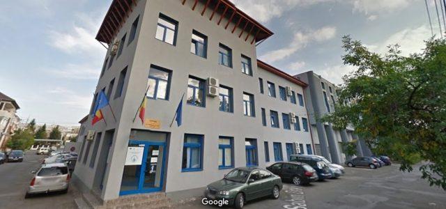Compania de Apă Arad restricționează accesul publicului în sediul instituției