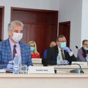Sediu administrativ nou pentru Spitalul de Psihiatrie Mocrea